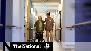 What does it take to fix long-term care in Canada? | Panel