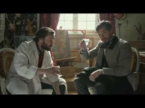 Anton Tchékhov 1890 - Bande annonce HD