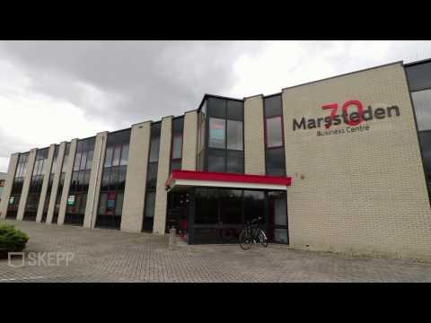 Video Marssteden 70 Enschede