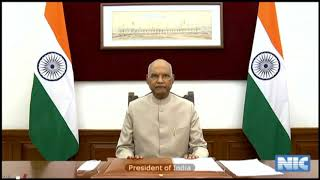President Kovinds' address on the occasion of Teachers' Day