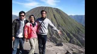 preview picture of video 'Sensasi Bromo 9 - 12 Mei 2013 with Bandar Wisata'