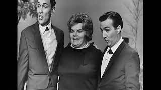 Eileen Farrell, Faron Young, Jimmy Dean--Y'All Come, 1964 TV