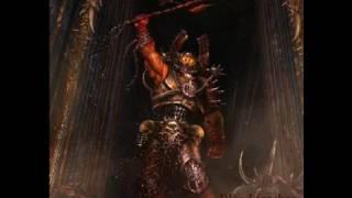 E.M.M.P. - The Khorne Berzerker: Blood for the Blood God (Death Metal)