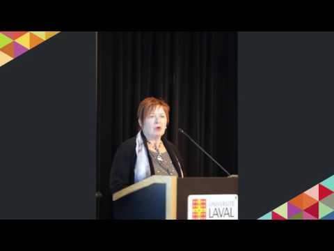 Conclusion du Forum La philanthropie dans le monde
