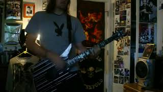 Avenged Sevenfold-Shattered By Broken Dreams guitar cover