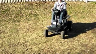 Murray Rear Engine Rider