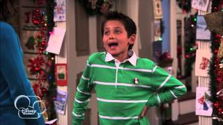 Gambar cover Liv And Maddie | Christmas List | Official Disney Channel UK