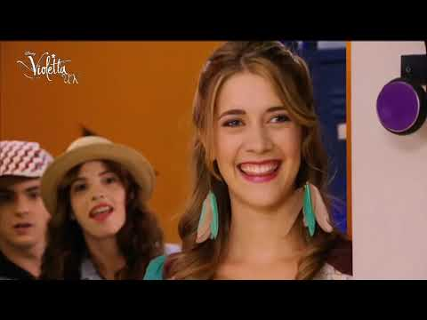 Violetta UK | End Of Era | Thank you for watching!