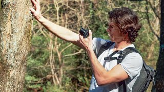 Creating A Cinematic Hiking Video   BTS Demonstration + 5 Tips