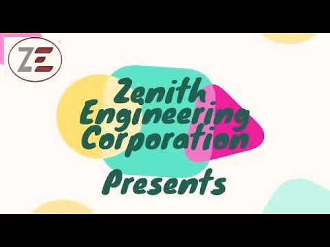 Zenith Four Head Welding Machine