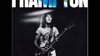Do You Feel Like We Do - Peter Frampton