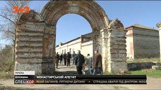 На Херсонщині московські попи без усіляких дозволів захопили людські наділи