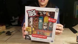 tech deck series 8 enjoi - 免费在线视频最佳电影电视节目
