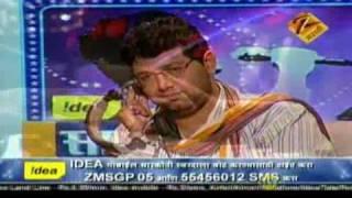 SRGMP7 Dec. 08 '09 Sakhya Re Ghayal Mi Harini   - YouTube