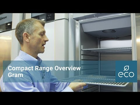 Gram Compact Range Overview