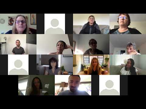 Energy Medicine Healing Training   May 2021 - YouTube