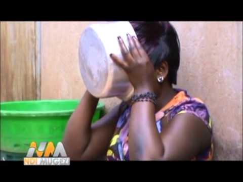 NDI MUGEZI: Beera bulindaala (kuliira mu sepiki)