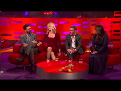 The Graham Norton Show Series 11, Episode 8 1 June 2012 YouTube