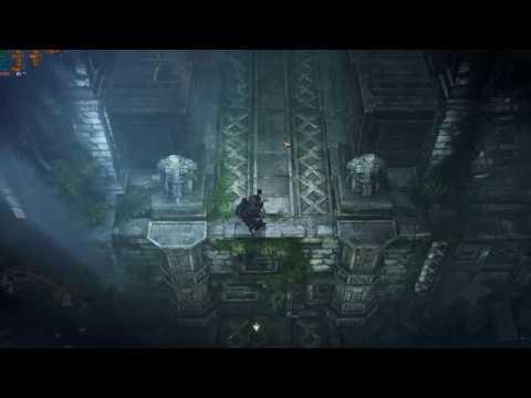 Lost Ark Cinematic Maze Dungeon Hard Mode Fast Run
