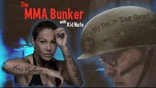 MMA Bunker: Cris Cyborg vs the UFC