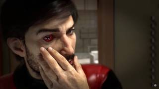 Prey - A Critique of the Mind Game