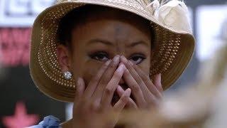 Paris CRIES Under The Pressure! | Dance Moms | Season 8, Episode 13