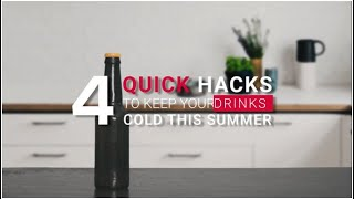 ASOBU Frosty Beer 2 Go Quick Hacks