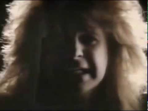 Ozzy Osbourne... Close my eyes forever (OffIcial Video)