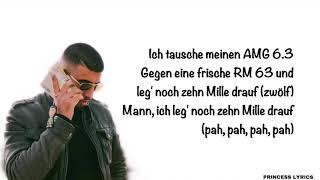 ENO   Richard Mille (lyrics)