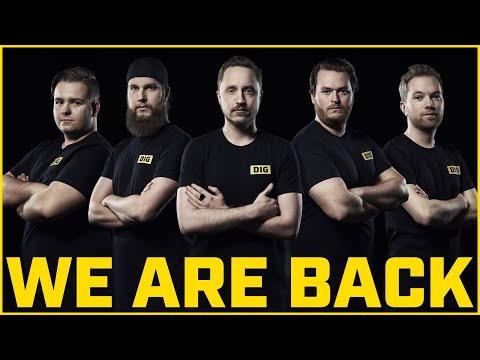 Dignitas is back!