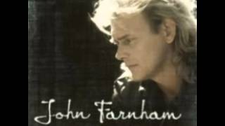 John Farnham   Everytime You Cry