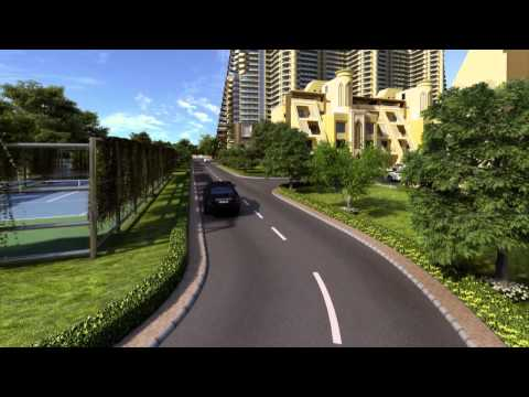 3D Tour of Raheja Revanta