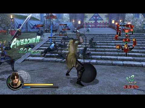 Sengoku Basara Samurai Heroes Party Playstation 3