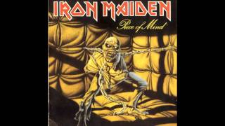 Iron Maiden - The Trooper (re-equalized)