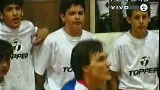 Juego de las Estrellas 31 - Vivo TyC Sports 25 años antes - Campeón Torneo de Triples
