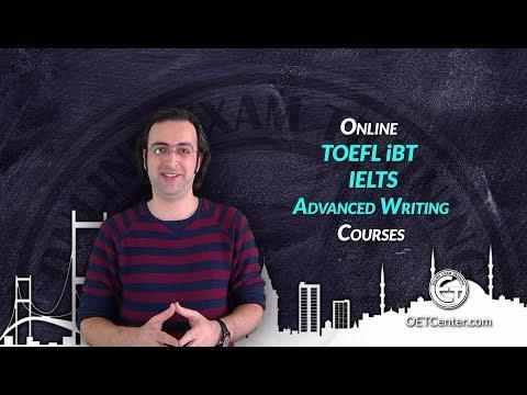 Online TOEFL iBT & IELTS Courses at Online Exam Training ...