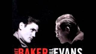 Almost Like Being in Love - Chet Baker & Bill Evans