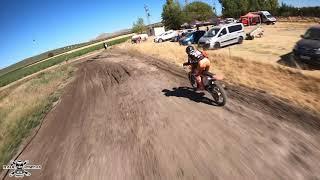 FPV DRONE / Sesión Motocross