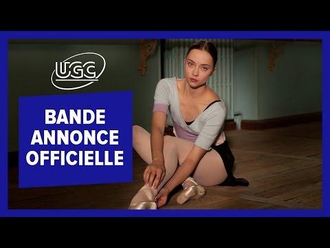 Polina, danser sa vie  UGC Distribution