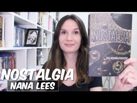 Nostalgia (Nana Lees)  | Tatiana Feltrin