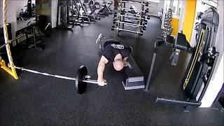 Непростые отжимания / Функциональный тренинг