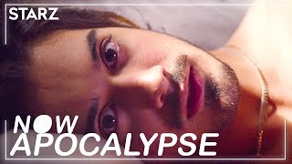 Now Apocalypse | Season 1 - Life Is Insane Teaser