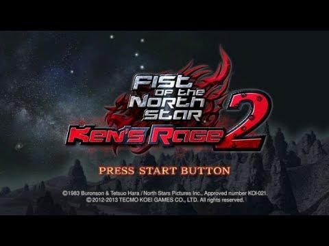 Fist of the North Star : Ken's Rage 2 Xbox 360
