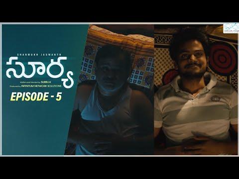 Surya Web Series Episode 5