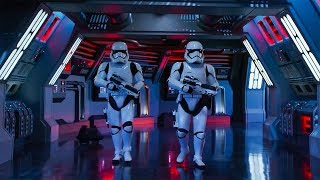 Star Wars: Rise of the Resistance Attraction Teaser! Galaxy
