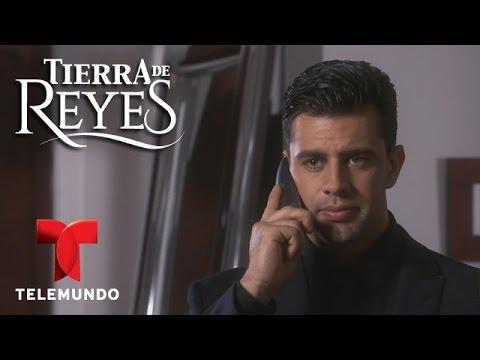 Tierra de Reyes | Avance Exclusivo 94 | Telemundo