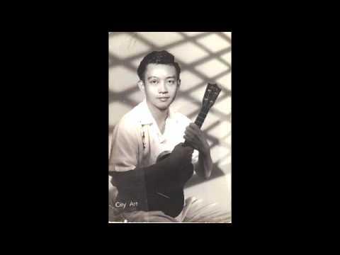 "Don Baduria Bertram Intl. 1957 - ""I left my heart in San Francisco"""