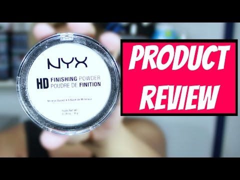 Color Correcting Powder by NYX Professional Makeup #5