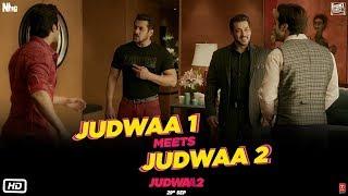 Judwaa 1 Meets Judwaa 2