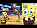 Spongebob 39 s Truth Or Square Longplay 100 4k